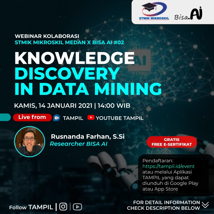 Poster: Knowledge Discovery in Data Mining
